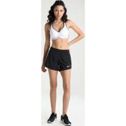 Biustonosze sportowe: Nike Performance RIVAL Biustonosz sportowy white/black