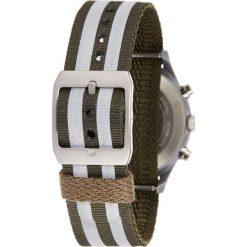 Timex MK1 Zegarek chronograficzny olive. Zielone zegarki męskie Timex. Za 459,00 zł.