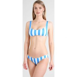 Bikini: Solid & Striped THE ELLE BOTTOM Dół od bikini blue/white