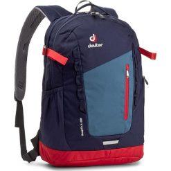 Plecak DEUTER - Stepout 22 3810415-3329-0 Arctic/Navy 3329. Niebieskie plecaki męskie Deuter, sportowe. W wyprzedaży za 269,00 zł.