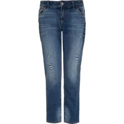 Jeansy dziewczęce: GAP Jeansy Straight Leg medium wash