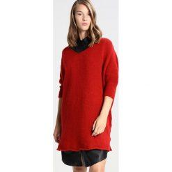 Sukienki: American Vintage VACAVILLE Sukienka dzianinowa gaspacho