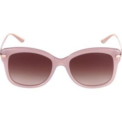 Okulary przeciwsłoneczne damskie: Michael Kors LIA Okulary przeciwsłoneczne milky pink