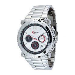 """Zegarki męskie: Zegarek """"CA120107"""" w kolorze srebrno-białym"""