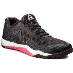 Buty Reebok - Ros Workout Tr 2.0 CN0972  Smoky Volcano/White/Pink. Fioletowe buty do fitnessu damskie Reebok, z materiału. W wyprzedaży za 219,00 zł.