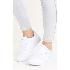 Buty sportowe damskie: Białe Buty Sportowe Most Wanted