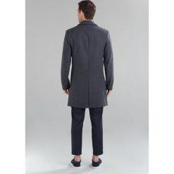 Płaszcze przejściowe męskie: KIOMI Płaszcz wełniany /Płaszcz klasyczny grey