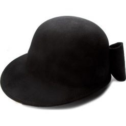 Kapelusze damskie: Kapelusz TWINSET – Cappello OA7T81 Nero 00006
