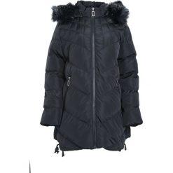 Czarna Kurtka What's Happening. Czarne kurtki damskie pikowane Born2be, na zimę, s, z kapturem. Za 234,99 zł.