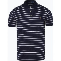 Koszulki polo: Polo Ralph Lauren – Męska koszulka polo, niebieski