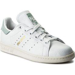 Buty adidas - Stan Smith BZ0470 Ftwwht/Ftwwht/Tacgrn. Niebieskie buty do tenisa męskie marki Salomon, z gore-texu, na sznurówki, gore-tex. W wyprzedaży za 269,00 zł.
