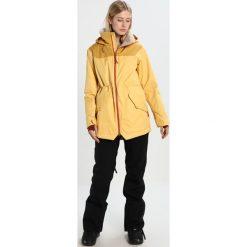 Odzież damska: Burton PROWESS Kurtka snowboardowa ochre