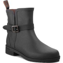 Kalosze TRETORN - Meadow 473385 Black 10. Czarne buty zimowe damskie Tretorn, z kauczuku. W wyprzedaży za 379,00 zł.