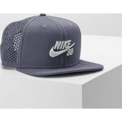 Czapki damskie: Nike SB TRUCKER Czapka z daszkiem dark grey