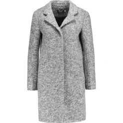 Mint Velvet TEXTURED BOYFRIEND Krótki płaszcz grey. Szare płaszcze damskie pastelowe Mint Velvet, z materiału. W wyprzedaży za 623,35 zł.