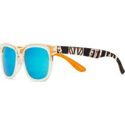 Okulary przeciwsłoneczne damskie: Woox Polaryzacyjne Okulary Przeciwsłoneczne Unisex | Pomarańczowe Antilumen Luteus –          –          – 8595564761358