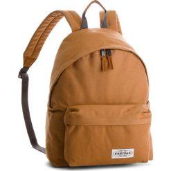 Plecaki męskie: Plecak EASTPAK – Padded Pak'r EK620 Opgrade Cream 30S