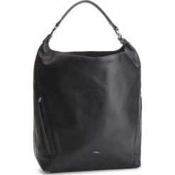 Torebka FURLA - Lady 994628 B BQZ8 VMU Onyx. Czarne torebki klasyczne damskie marki Furla, ze skóry. Za 1655,00 zł.