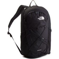 Plecak THE NORTH FACE - Rodey T93KVCJK3  Tnf Black. Czarne plecaki męskie marki The North Face, z materiału, sportowe. W wyprzedaży za 189,00 zł.