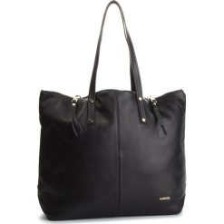 Torebka LASOCKI - VS4506 Czarny. Czarne torebki klasyczne damskie Lasocki, ze skóry, duże. Za 299,99 zł.