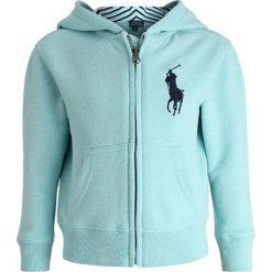 Polo Ralph Lauren TOPS Bluza rozpinana light mint. Zielone bluzy chłopięce rozpinane Polo Ralph Lauren, z bawełny. Za 319,00 zł.