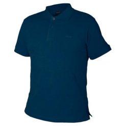 Brugi Koszulka męska 4CB7-460 BLU r. XL. Niebieskie koszulki sportowe męskie marki Brugi, m. Za 53,06 zł.