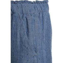 Odzież dziecięca: Hust & Claire TROUSERS BABY Spodnie materiałowe denim