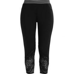 Piżamy damskie: Palmers Spodnie od piżamy schwarz