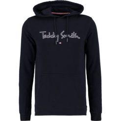 Bejsbolówki męskie: Teddy Smith SEVEN Bluza z kapturem dark navy