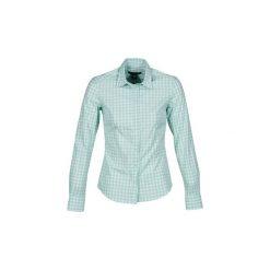 Koszule Gant  431207. Zielone koszule nocne i halki GANT. Za 391,20 zł.