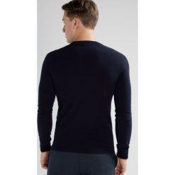 Swetry klasyczne męskie: Patrizia Pepe Sweter dunkelblau
