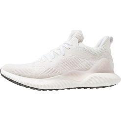Adidas Performance ALPHABOUNCE BEYOND Obuwie do biegania treningowe footwear white/grey two/grey one. Brązowe buty do biegania damskie marki adidas Performance, z gumy. Za 399,00 zł.