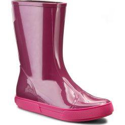 Kalosze FURLA - Candy 836989 S Y906 PL0 Lampone a. Czerwone buty zimowe damskie Furla, z materiału. W wyprzedaży za 269,00 zł.
