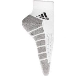 Skarpety sportowe ADIDAS CUSHIONED ANKLE (1 para) / W43718. Białe skarpetki męskie marki Adidas. Za 59,00 zł.