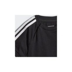 T-shirty z krótkim rękawem Dziecko  adidas  Koszulka California. Czarne bluzki dziewczęce z krótkim rękawem Adidas. Za 79,95 zł.