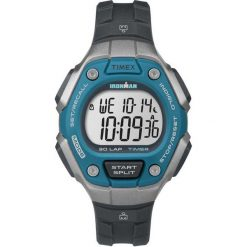 Zegarki męskie: Zegarek unisex Timex Ironman TW5K89300
