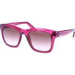 """Okulary przeciwsłoneczne damskie: Okulary przeciwsłoneczne """"V725S"""" w kolorze różowym"""