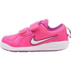 Nike Performance PICO 4 Obuwie treningowe pink pow/white/bold berry. Czarne buty sportowe dziewczęce marki Nike Performance, l, z materiału, outdoorowe. Za 129,00 zł.