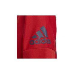 Bluzy dresowe Dziecko adidas  Bluza dresowa FC Bayern. Czerwone bluzy chłopięce marki Reserved, l. Za 160,30 zł.