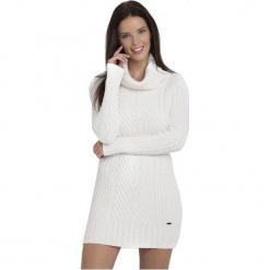 Sir Raymond Tailor Sukienka Damska Striping Xl Biały. Białe sukienki dzianinowe Sir Raymond Tailor, xl. Za 179,00 zł.