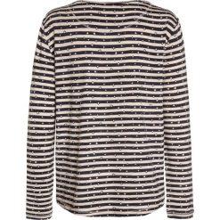 Bluzki dziewczęce z długim rękawem: Scotch R'Belle ALL OVER PRINTED LONGSLEEVE Bluzka z długim rękawem grey