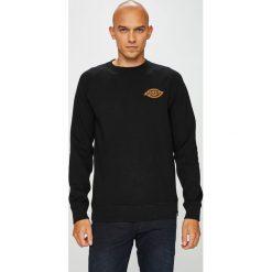 Dickies - Bluza. Szare bluzy męskie rozpinane marki Dickies, na zimę, z dzianiny. W wyprzedaży za 219,90 zł.