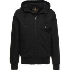 Element DULCEY Kurtka zimowa flint black. Czarne kurtki męskie bomber Element, na zimę, m, z bawełny. Za 589,00 zł.