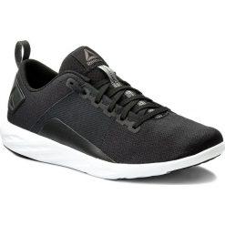 Buty Reebok - Astroride Walk CN1029  Black/Wht. Czarne buty fitness męskie marki Reebok, z materiału. W wyprzedaży za 199,00 zł.