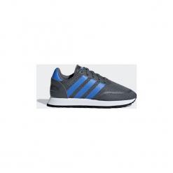 Buty Dziecko adidas  Buty N-5923. Szare trampki chłopięce marki Adidas. Za 199,00 zł.