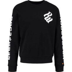 Bejsbolówki męskie: Rocawear Bluza black
