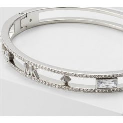 Biżuteria i zegarki: Michael Kors HERITAGE Bransoletka silvercoloured