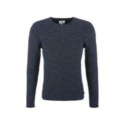 S.Oliver Sweter Męski Xxl Niebieski. Niebieskie swetry klasyczne męskie S.Oliver, l. W wyprzedaży za 154,00 zł.