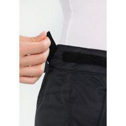 Oakley MOONSHINE PANT Spodnie narciarskie black. Czarne bryczesy damskie Oakley, l, z materiału, narciarskie. Za 559,00 zł.