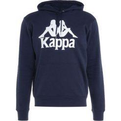 Bejsbolówki męskie: Kappa TAINO Bluza z kapturem navy